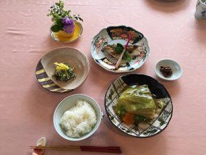 きゃべつの重ね煮2 健康ごはん塾 2019/2/19 かかや 春日部 クッキングサロン