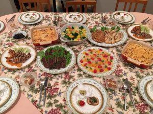 2018-1 かかや春日部 ワンデーレッスン かかや春日部 クッキングサロン 料理教室