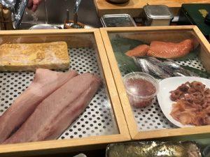 2019.5.27 お寿司の会 岩槻ぎゃらりーかかや ネタ2