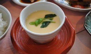 茶碗蒸し 基本シリーズ かかや春日部 クッキングサロン 料理教室