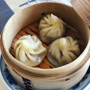 小籠包2 春のおもてなし中華 2020.3.29 ワンデーレッスン かかやクッキングサロン 料理教室 かかや春日部