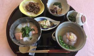冬バテ解消メニュー 健康ごはん塾 2020.2 かかや クッキングサロン 料理教室 春日部